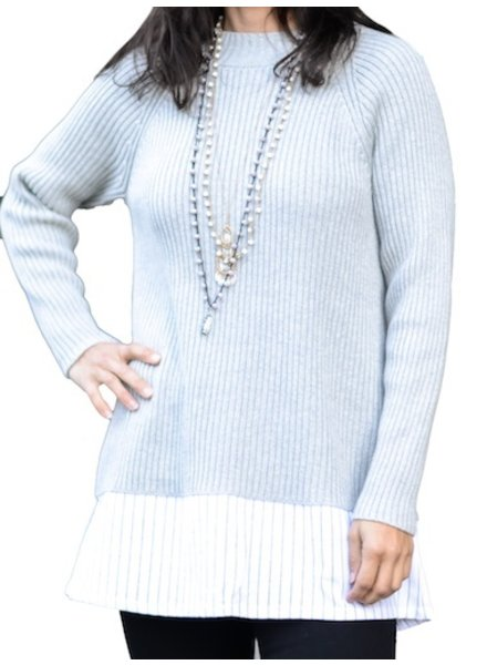 FRENCH CONNECTION FC LAYERED TUNIC