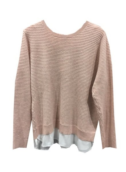 SOYA LAYERED TOP