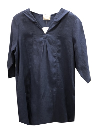 CHALET JERICA TUNIC DRESS