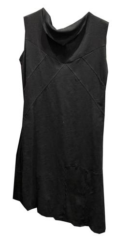 NEON BUDDHA NAPLES DRESS