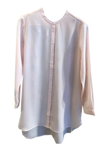FRENCH CONNECTION LONG BLOUSE