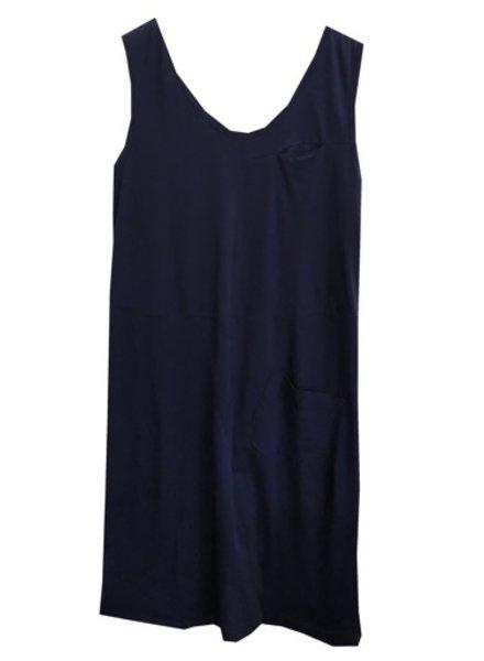 UCHUU COTTON DRESS