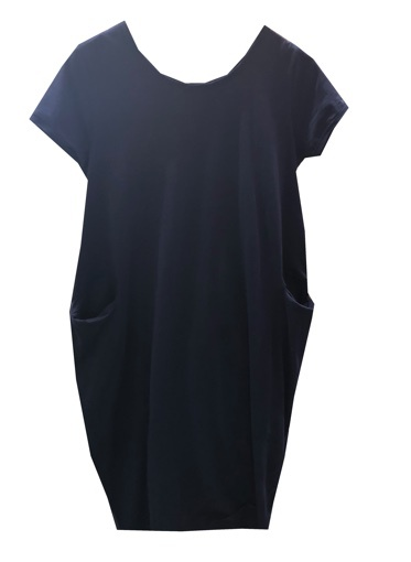 UCHUU TEE SHIRT DRESS