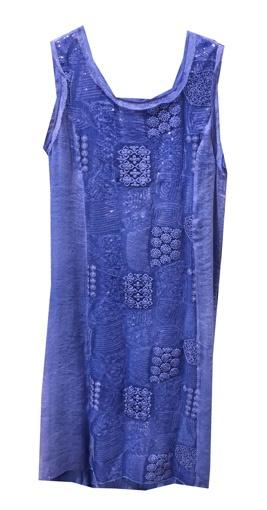 MINKAS SEQUIN DRESS