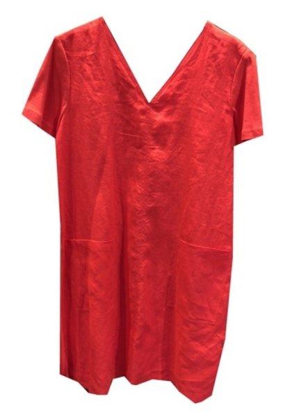 BLU #9 POCKET DRESS