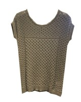 YEST KNIT TUNIC TOP