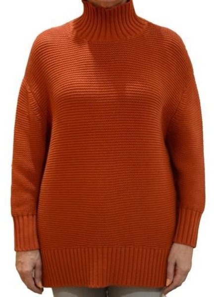 FRENCH CONNECTION MARA COZY SWEATER