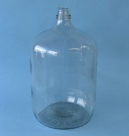 LDC 6.5 Gallon Glass Carboy