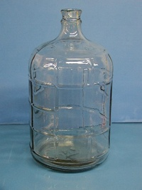 LDC 3 Gallon Glass Carboy