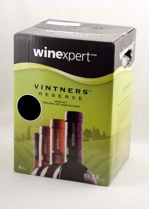 Winexpert Vintners Reserve Coastal Red 10L