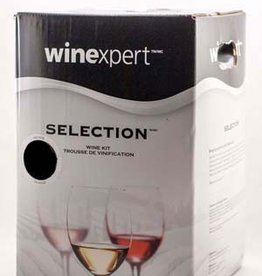 Winexpert Selection California White Zinfandel 16L