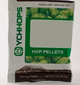 Hops UK Fuggle Hop Pellets 1 Oz
