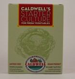 Cultures For Health Caldwell Starter Culture for Fresh Vegetables