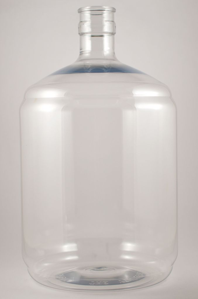 LDC Vintage Shop 5 Gallon Plastic Carboy