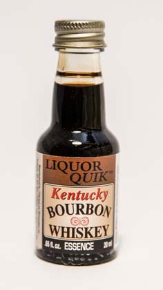 Liquor Quick Bourbon Whiskey Liquor Quik Essence