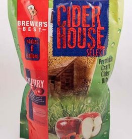 Brewers Best Cider House Select Cherry Cider