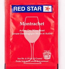Red Star Red Star Montrachet Wine Yeast