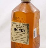 Honeyflow Farm 5 Lb Michigan Wildflower Honey