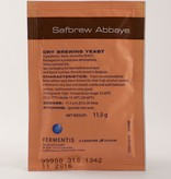 Fermentis Safbrew BE-256 (Abbaye) Dry Brewing Yeast