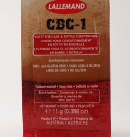 Lallemand Lallemand CBC-1 Yeast (11 Gram)