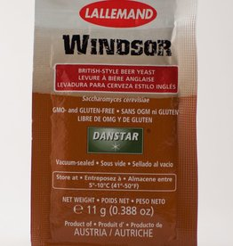Lallemand Lallemand Windsor Ale Brewing Yeast (11 Gram)