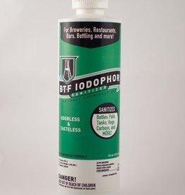 National Chemicals Inc. 16 Oz Iodophor BTF Sanitizer