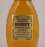 Honeyflow Farm 1 Lb Michigan Wildflower Honey