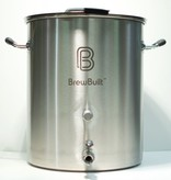 Fermentap BrewBuilt Brewing Kettle 22 Gallon