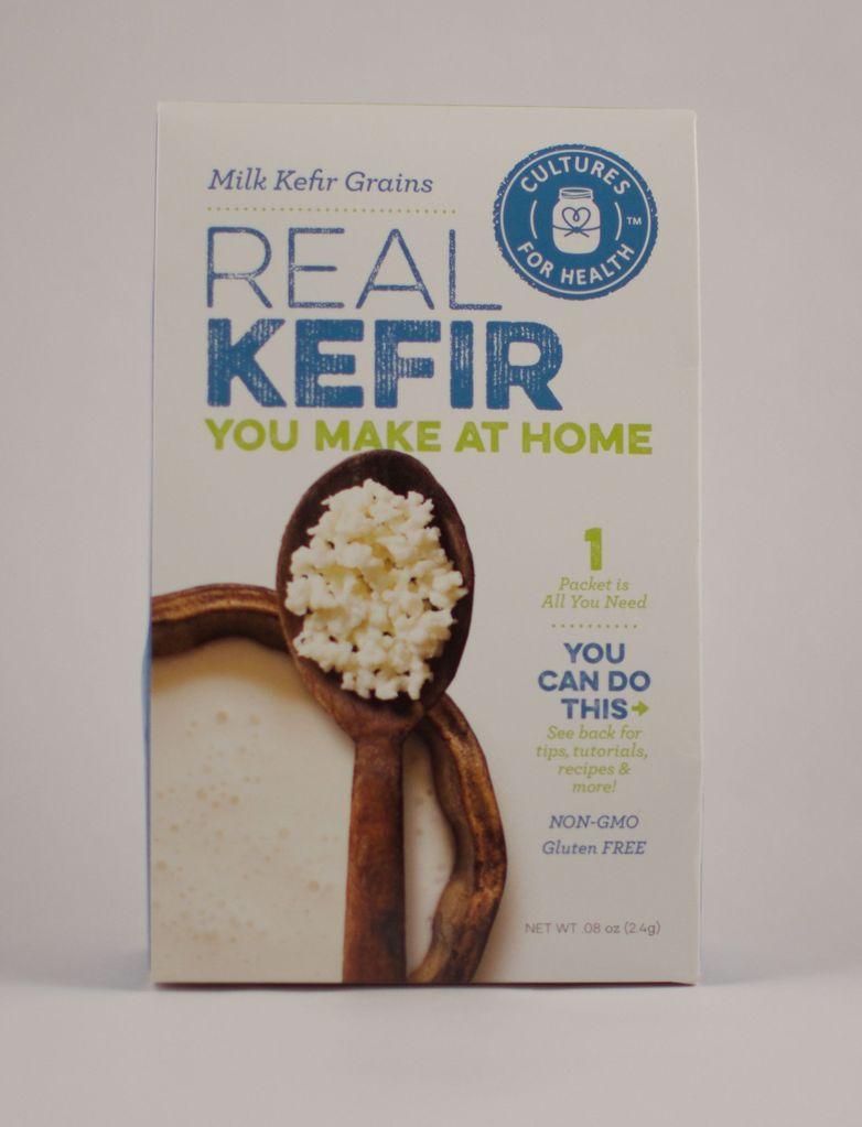 Cultures For Health Milk Kefir Grains