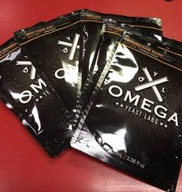 Omega Yeast Omega Yeast Bit O' Funk Brett Blend OYL-211