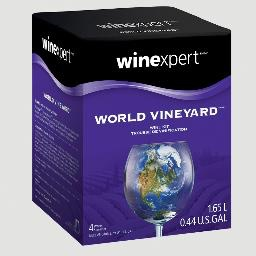 LDC World Vineyard Chilean Merlot 1.65L