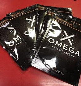 Omega Yeast Omega Yeast Belgian Ale A OYL-024