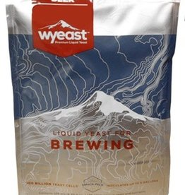 Wyeast Liquid Yeast Bavarian Lager 2206