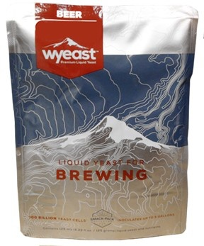Wyeast Liquid Yeast Belgian Abbey 1214