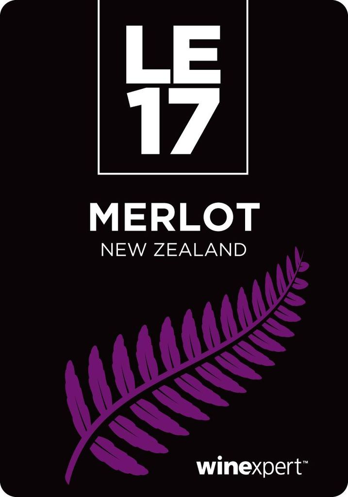 LE2017 NZ Merlot Deposit