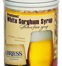 LME Briessweet White Sorghum Syrup 3.3 Lb