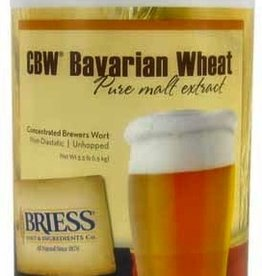 LME Briess Bavarian Wheat Canister 3.3 Lb