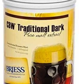 LME Briess Traditional Dark Canister 3.3 Lb