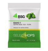 BSG Idaho 7 Hop Pellets 1 Oz