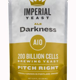 Imperial Imperial Liquid Yeast Darkness Irish Ale A10