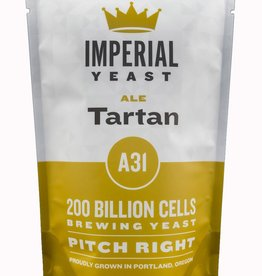 Imperial Imperial Liquid Yeast Tartan Scottish Ale A31