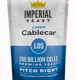 Imperial Imperial Liquid Yeast Cablecar California Lager L05