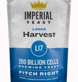 Imperial Imperial Liquid Yeast Harvest Munich Lager L17