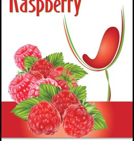 Winexpert Island Mist Raspberry Mist Wine Labels 30/pack