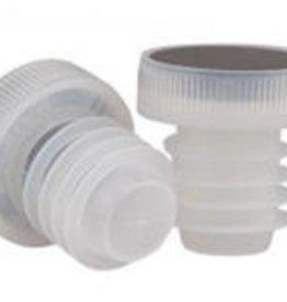 LDC All Plastic Tasting Corks (25/Bag)