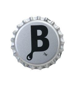 Brewers Best Brewer's Best Crown Caps (144/Bag)