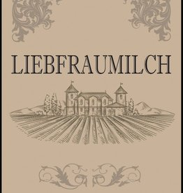 LDC Liebfraumilch Wine Labels 30/pack
