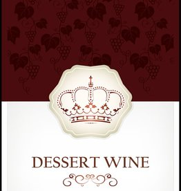 LDC Dessert Wine Labels 30/pack