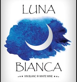 Winexpert Luna Bianca Wine Labels 30/pack