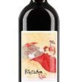 LDC Matador Red Wine Labels 30/pack